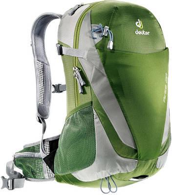 Практичный рюкзак DEUTER Airlite 28, 4420515 2440 зеленый