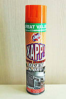 Для чистки духовок и гриля Xanto Oven Cleaner  500 мл.