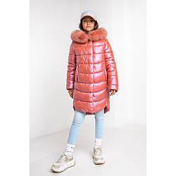 Тепла куртка фабрична