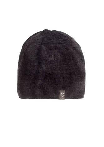 Красивая теплая мужская  шапка., фото 2