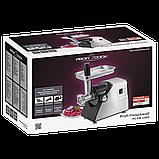 Мясорубка PROFI COOK PC-FW 1060, фото 9