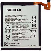 АКБ Original Quality Nokia HE328 (Nokia 8) (70%-100%)