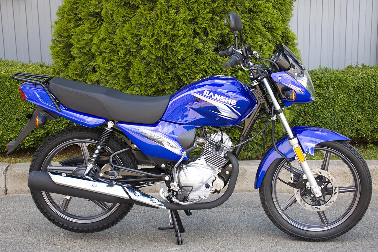 Мотоцикл JIANSHE JYM150