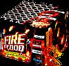 Феєрверк Fire Flood FC2049-1, кількість пострілів, 49, калібр: 20 мм