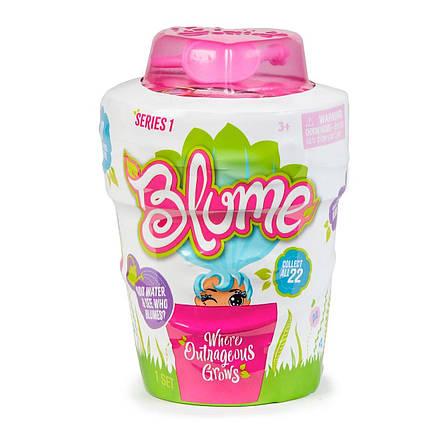 Ігровий набір Blume Doll Bloom Лялька Блум 1 серія Лялька - сюрприз Різнобарвний (RI0309), фото 2