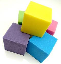 Кубики Kidigo для поролоновой ямы