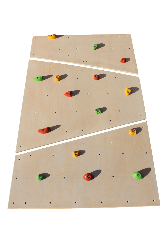 Детский скалодром «Тетрис» Kidigo (221582)