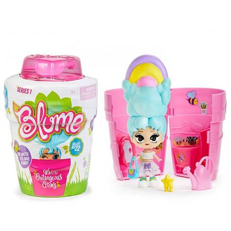 Ігровий набір Blume Doll Bloom Лялька Блум 1 серія Лялька - сюрприз Різнобарвний (RI0307), фото 2