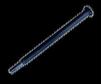 Вал привода битеров (голый) РОУ-6