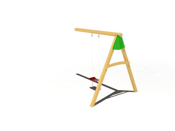 Элемент к детскому комплексу Качеля Kidigo (0111), фото 2