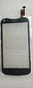 Оригинальный тачскрин / сенсор (сенсорное стекло) для Acer Liquid E2 V370 (черный цвет)