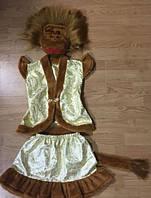 Детский костюм Обезьянки