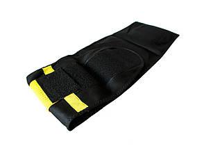 Пояс для похудения Hot Shapers Belt Power OneSize Желтый (R0238), фото 2