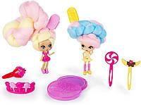 Кукла Кендилокс набор из 2 кукол Candylocks Kerry Berry and Beau Nana. Оригинал.