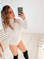 """Боди женское мод. 083 (42-44, 44-46) """"VERA"""" недорого от прямого поставщика"""