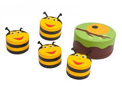 Набор мебели  Пчелка Premium Kidigo