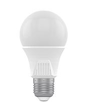 Промо 3шт. Акція Стандарт Лампа світлодіодна ENERLIGHT A60 12Вт 4100K E27