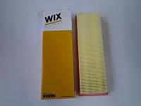 Фильтр воздушный WIX WA6684 Renault Рено Opel Опель Nissan Ниссан Vauxhall Воксхол WIX