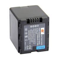 Аккумулятор Panasonic VW-VBN260 (усиленный) dste