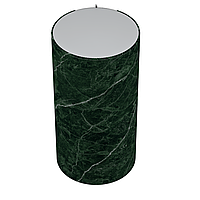 Декоративный чехол для бойлера WILLER EV50DR Optima (Черный мрамор / 1055х560мм / 19)