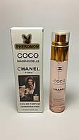 Парфюмированная вода Chanel Coco Mademoiselle с феромонами
