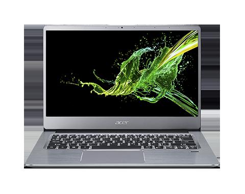 Ноутбук Acer Swift 3 SF314-58-52DU (NX.HPMEU.00L)