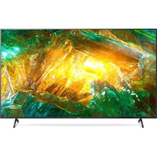 Телевизор Sony KD55XH8005BR