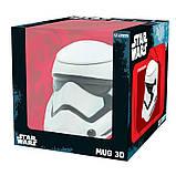 Чашка 3D Star Wars 112043, фото 3