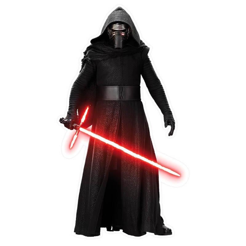 Наклейки Star Wars блистер 112059