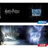 Чашка хамелеон Harry Potter 460 мл 112009, фото 2