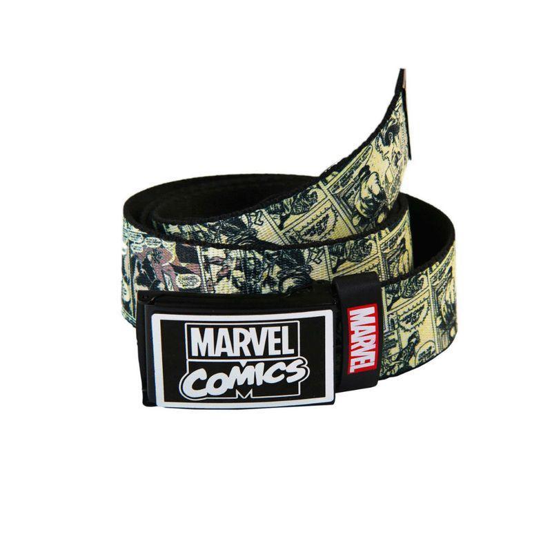 Пояс тканевый Marvel 112091