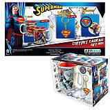 Набор подарочный Супермен чашка, брелок, значок DC Comics 112139, фото 2