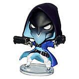 Коллекционная фигурка Cute But Deadly Shiver Reaper Overwatch 112148, фото 2