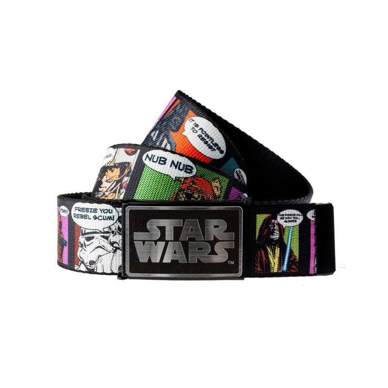 Пояс тканевый Star Wars 130 см 112015