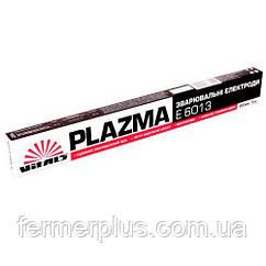 Электроды сварочные Vitals Plazma E6013 d 3мм, X 1кг