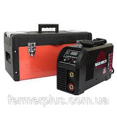 Сварочный аппарат Vitals Professional A 2000k Multi Pro