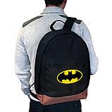 Рюкзак Бэтмен DC Comics 112127, фото 3