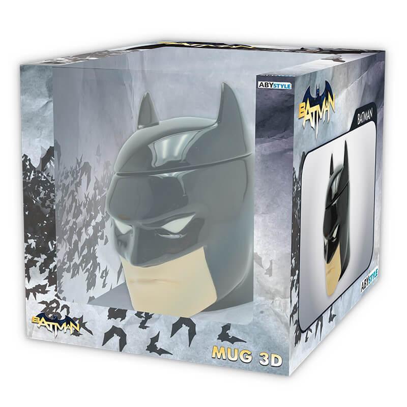 Чашка Бэтмен DC Comics 112136