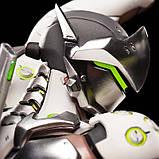 Коллекционная статуэтка Genji Overwatch 112158, фото 8