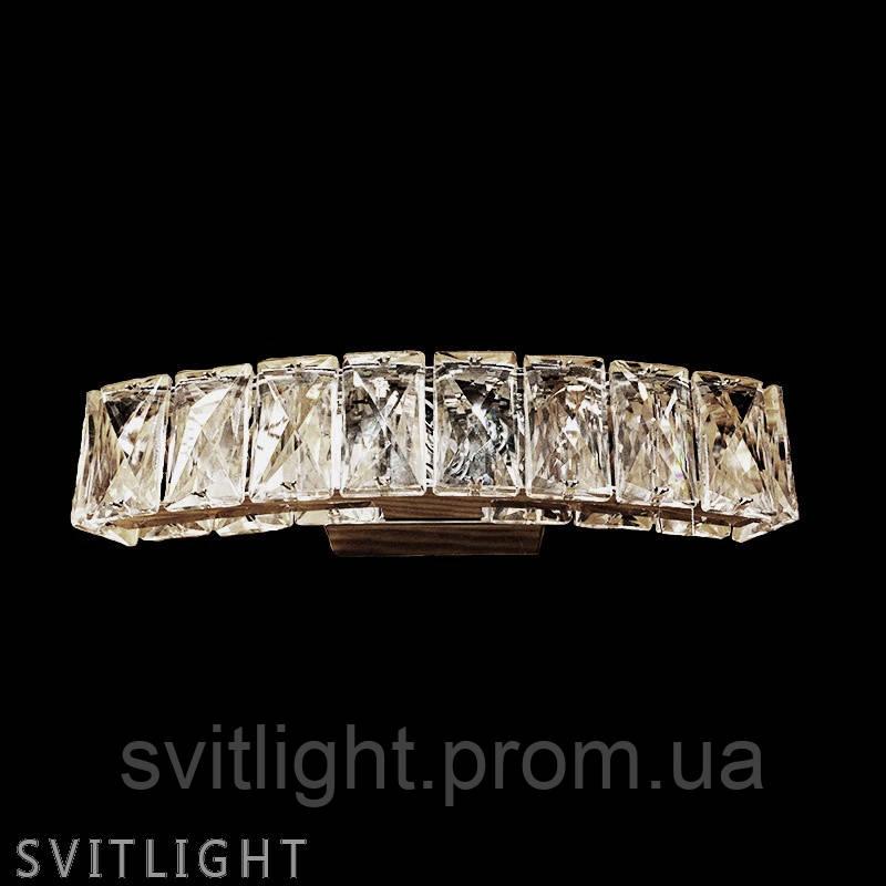LED бра в спальню V7086/1/12W R Svitlight