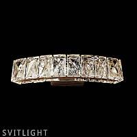 LED бра в спальню V7086/1/12W R Svitlight, фото 1