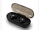 Беспроводные Bluetooth наушники TWS4 Wireless Sport BLACK, фото 3