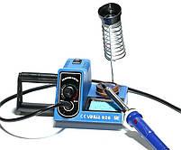 YIHUA-926 паяльная станция, антистатик,  от 200°С до 500°C, мощность: 60Вт, фото 2