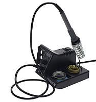 YIHUA-926 LED-II паяльная станция, антистатик,  от 200°С до 500°C, мощность: 60Вт, фото 4
