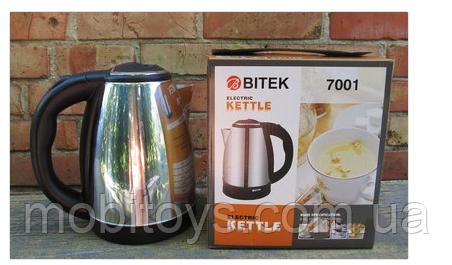 Электрический чайник BITEK BT-7001