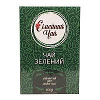 Сімейний зелений чай 100 г (4820201340196)