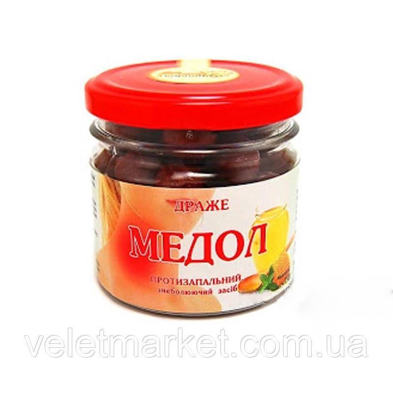 Драже Медол Мед Карпат 150г (899)