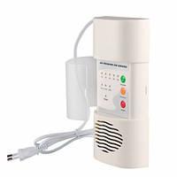 Ионизатор очиститель воздуха бытовой программируемый озонатор ATWFS, 102064, фото 1