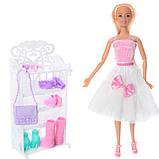 Набор мебели с куклой Anlily арт. 99045, фото 4