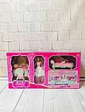Набір меблів з лялькою Anlily арт. 99045, фото 5